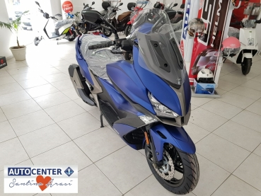 Kymco Xciting 400i S